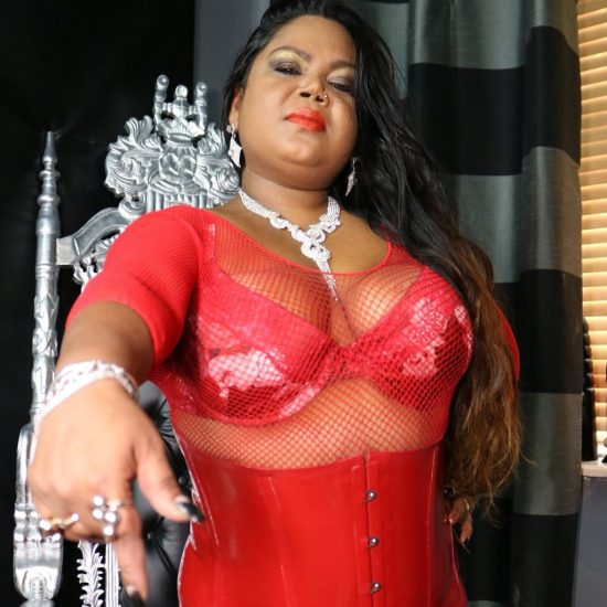 Goddess Asha2