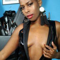 Empress Jaguar